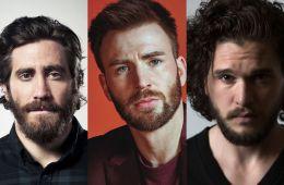 10 актеров, которые доказали, что борода – это круто