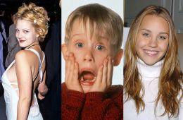 Испорченные славой. 7 актёров-детей, которых испортила слава (Олеся Трошина, Film.ru)