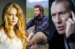 Наши в Голливуде. Российские актеры, которые прославились в Голливуде (Оля Смолина, Film.ru)