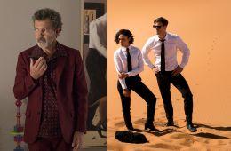 Что смотреть в кино на выходных: новые «Люди в черном», хоррор про подростковую мечту и новый фильм Альмодовара