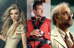 Известные актёры, которые играли в фильмах Marvel, но мы об этом забыли