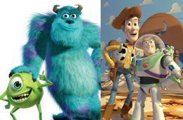Бесконечность – не предел. Все мультфильмы Pixar: от худшего к лучшему (Ефим Гугнин, Алихан Исрапилов, Film.ru)
