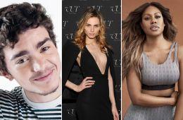8 трансгендерных актеров, покоривших Голливуд