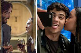 8 лучших романтических комедий последних лет