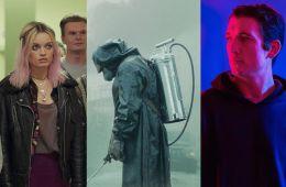 Лучшие сериалы первой половины 2019 года: с «Чернобылем», но без «Игры Престолов»