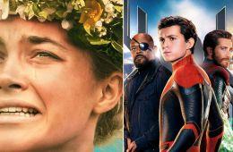 Что смотреть в кино в июле: 10 главных фильмов месяца