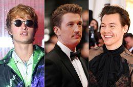 Актеры, которые могут сыграть Элвиса Пресли в новом байопике