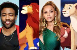 «Король лев» возвращается. «Король лев» возвращается: актеры, которые озвучили героев нового мультфильма (Оля Смолина, Film.ru)