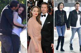 Актеры, которые бросили своих партнеров ради коллег по съемкам