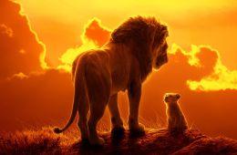Discovery для самых маленьких. В мире животных: рецензия на фильм «Король Лев» (Екатерина Карслиди, Film.ru)