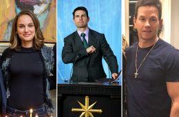 Самые религиозные актеры Голливуда