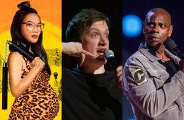 10 стендап шоу, которые заставят вас смеяться и реветь