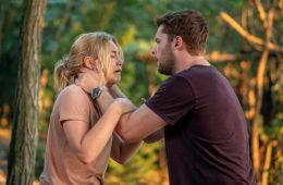 Что смотреть в кино на выходных: бездушный «Король Лев», летний хоррор «Солнцестояние» и эротическая драма «Соблазн»
