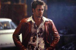 Как одеться в стиле Тайлера Дердена из «Бойцовского клуба». Как одеться в стиле Тайлера Дердена из «Бойцовского клуба» (Film.ru, Film.ru)