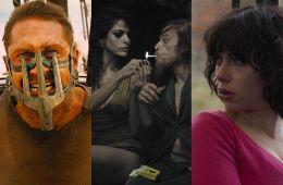 10 лучших фильмов десятилетия. 10 лучших фильмов десятилетия по версии портала Indiewire  (Алихан Исрапилов, Film.ru)
