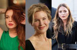 Актрисы, которых не узнать после пластической операции