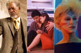 Успешные фильмы, снятые отечественными режиссерами за границей