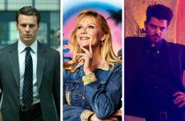11 главных сериалов августа — «Блеск», «Наследники» и «Охотник за разумом»
