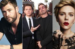 Самые высокооплачиваемые актеры. Актеры, которые получают самые высокие гонорары  (Олеся Трошина, Film.ru)
