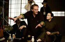 10 фильмов, которые Тарантино так и не снял