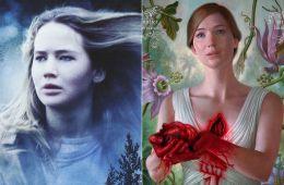 Изобретательница, аферистка и девушка психа: выбираем 5 лучших ролей Дженнифер Лоуренс