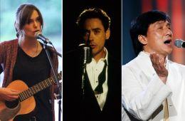 Just sing. Актёры, которые удивят вас своими вокальными данными (Олеся Трошина, Film.ru)