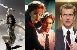 Больше — лучше: 8 полнометражных фильмов, основанных на любимых сериалах