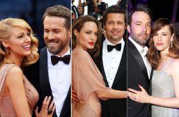Актерские пары, чей брак был разрушен после съемок фильма