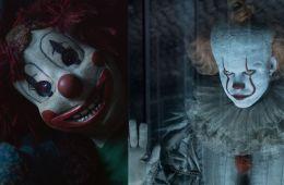 Не только Пеннивайз: 7 самых жутких клоунов в истории кино