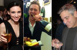 Актеры, которым приходилось сильно напиться перед прослушиванием