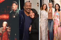 Известные актеры, которые воссоединились спустя много лет