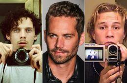 «C любовью, Антоша» и еще 7 фильмов про актеров, ушедших слишком рано