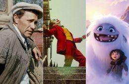 Что смотреть в кино на выходных: «Джокер», возвращение «Калины красной» и «Эверест»