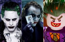 Леджер, Николсон, Ромеро: все Джокеры от худшего к лучшему