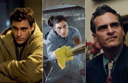 5 диких вещей, которые Хоакин Феникс делал ради своих ролей. 5 диких вещей, которые Хоакин Феникс делал ради своих ролей (Ефим Гугнин, Film.ru)