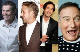 Известные актеры, которые могли сыграть Джокера. Известные актеры, которые могли сыграть Джокера, но что-то пошло не так (Олеся Трошина, Film.ru)