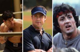 10 духоподъемных фильмов о спорте