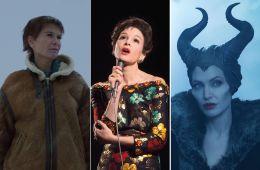 Что смотреть в кино на выходных: возвращение в «Матрицу», новая Малефисента и кинопритча Валерии Гай Германики