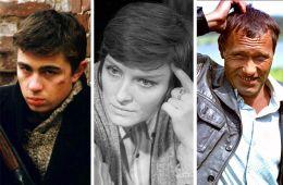 Российские кинозвёзды, погибшие до завершения съёмок своего последнего фильма