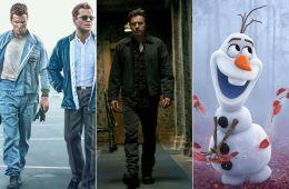 15 главных фильмов ноября