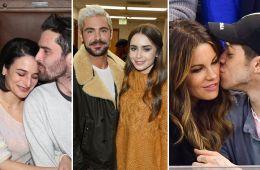 Новые звездные пары 2019 года