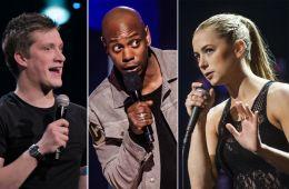 6 лучших стенд-ап комиков, которые сделают ваш день