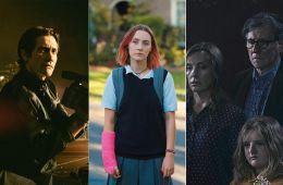 10 лучших режиссерских дебютов десятилетия