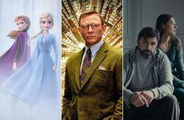 Что смотреть в кино на выходных: «Достать ножи», «Холодное сердце 2» и «Тварь»