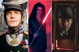 15 главных фильмов декабря
