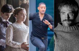 15 новых фильмов января