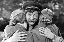 25 best domestic films about the Great Patriotic War