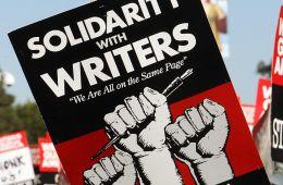 Работа не волк: краткая история голливудских забастовок