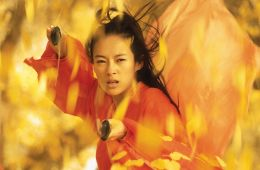 15 best movies about flying Chinese