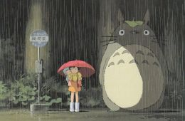 """My Neighbor Totoro"""